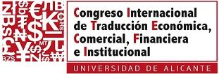 3º Congreso Internacional Traducción Económica