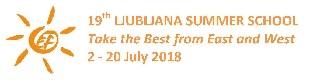 Oportunidade docente Escola de Verano Ljubljana 2019