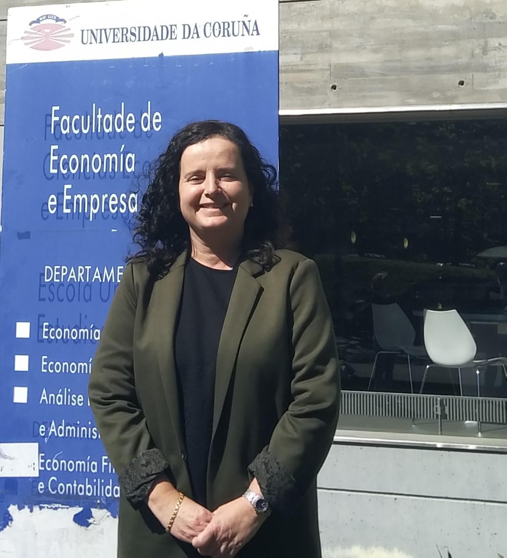 PROFESORA FEE 1st INTERNATIONAL FACULTY AWARD UDC