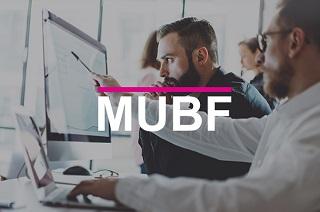 RECOÑECEMENTO DO BANCO DE ESPAÑA Ó MUBF