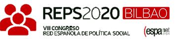 VIII CONGRESO DA REDE ESPAÑOLA DE POLÍTICA SOCIAL