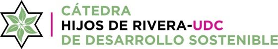 CÁTEDRA HIJOS DE RIVERA - UDC DE DESARROLLO SOSTENIBLE