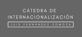 AXUDAS INVESTIGACIÓN CÁTEDRA LUIS FERNÁNDEZ SOMOZA