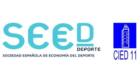 XI CONGRESO IBEROAMERICANO DE ECONOMÍA DO DEPORTE