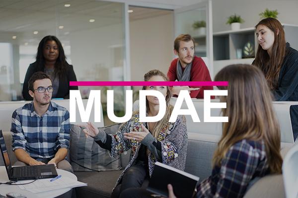 MUDAE